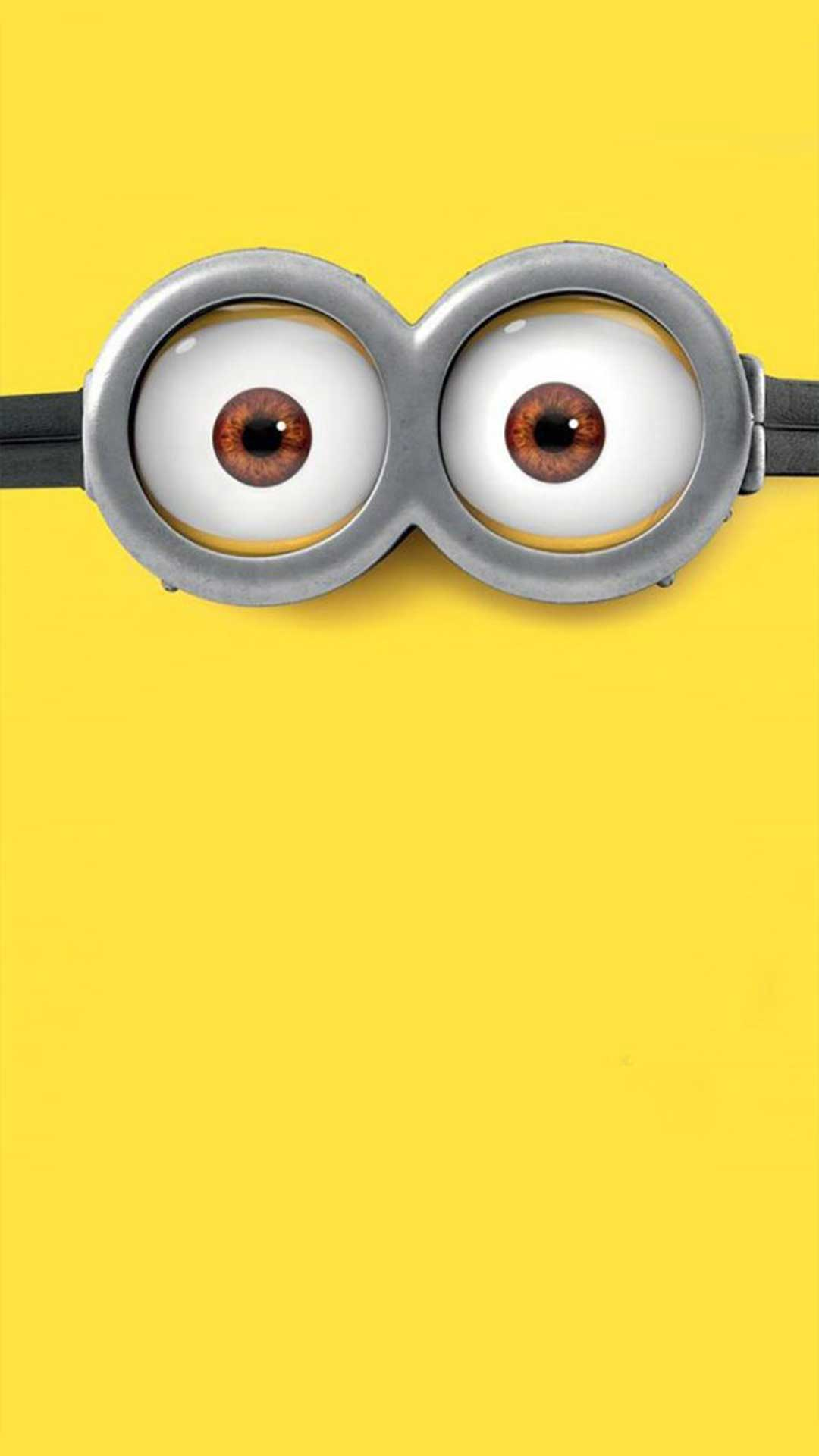 Minions 3D Iphone Wallpaper resolution 1080x1920