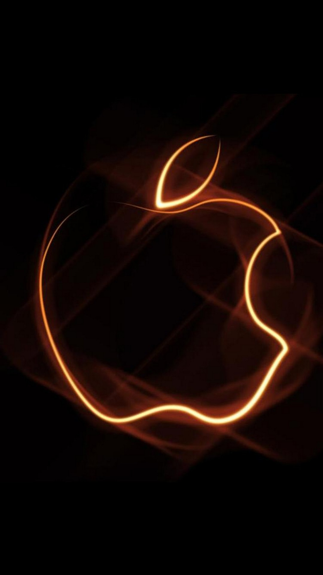 Apple iPhone Wallpaper Light resolution 1080x1920