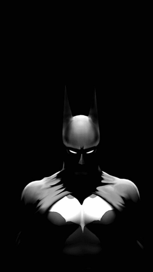 Batman Wallpaper iPhone resolution 490x871