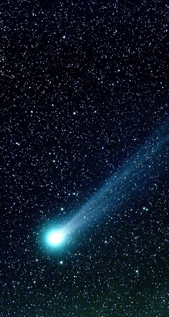 Bright Stars In Outer Space Iphone Wallpaper