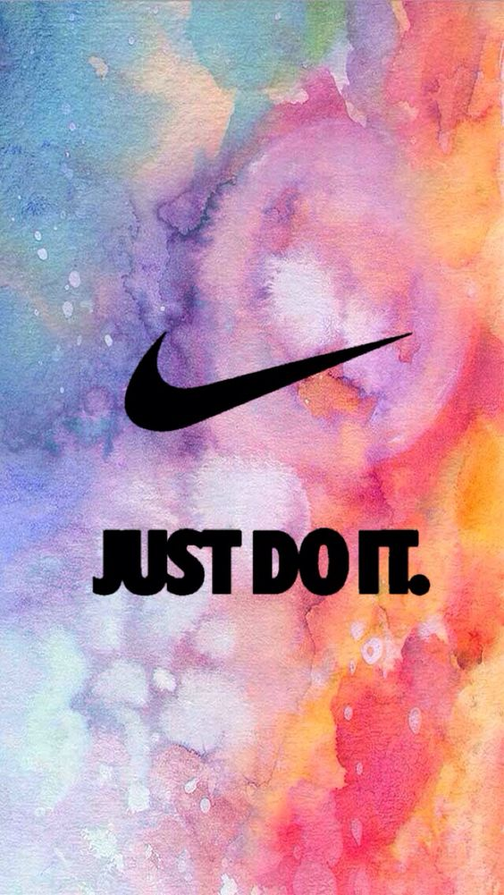 Nike Quotes Wallpaper HD iPhone