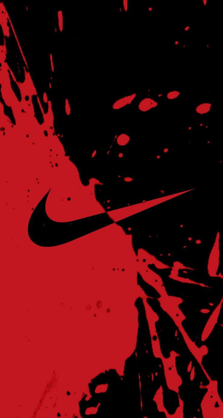 Nike iPhone Lock Screen Wallpaper