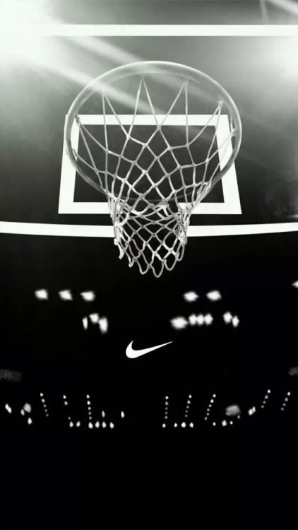Nike iPhone Wallpaper Basketball resolution 422x750