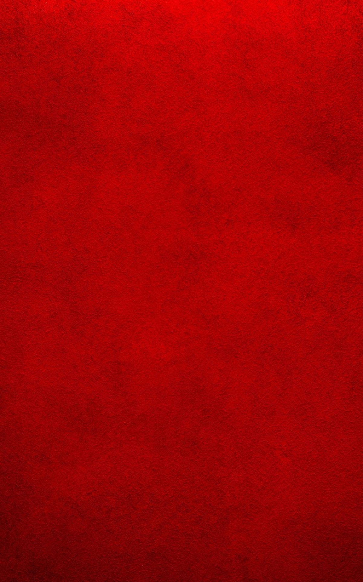 Red Wallpaper iPhone