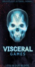 Visceral Games Wallpaper iPhone
