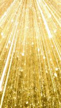 Wallpaper Gold Sparkle iPhone