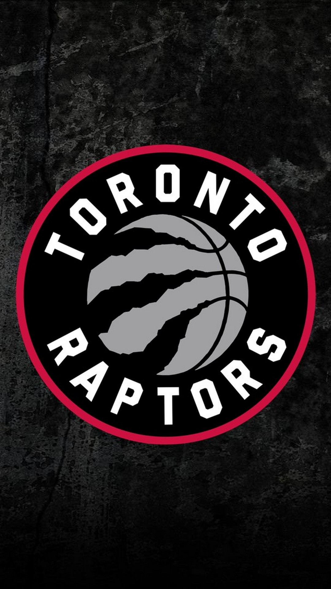 iPhone X Wallpaper Toronto Raptors with image resolution 1080x1920 pixel. You can make this wallpaper for your iPhone 5, 6, 7, 8, X backgrounds, Mobile Screensaver, or iPad Lock Screen