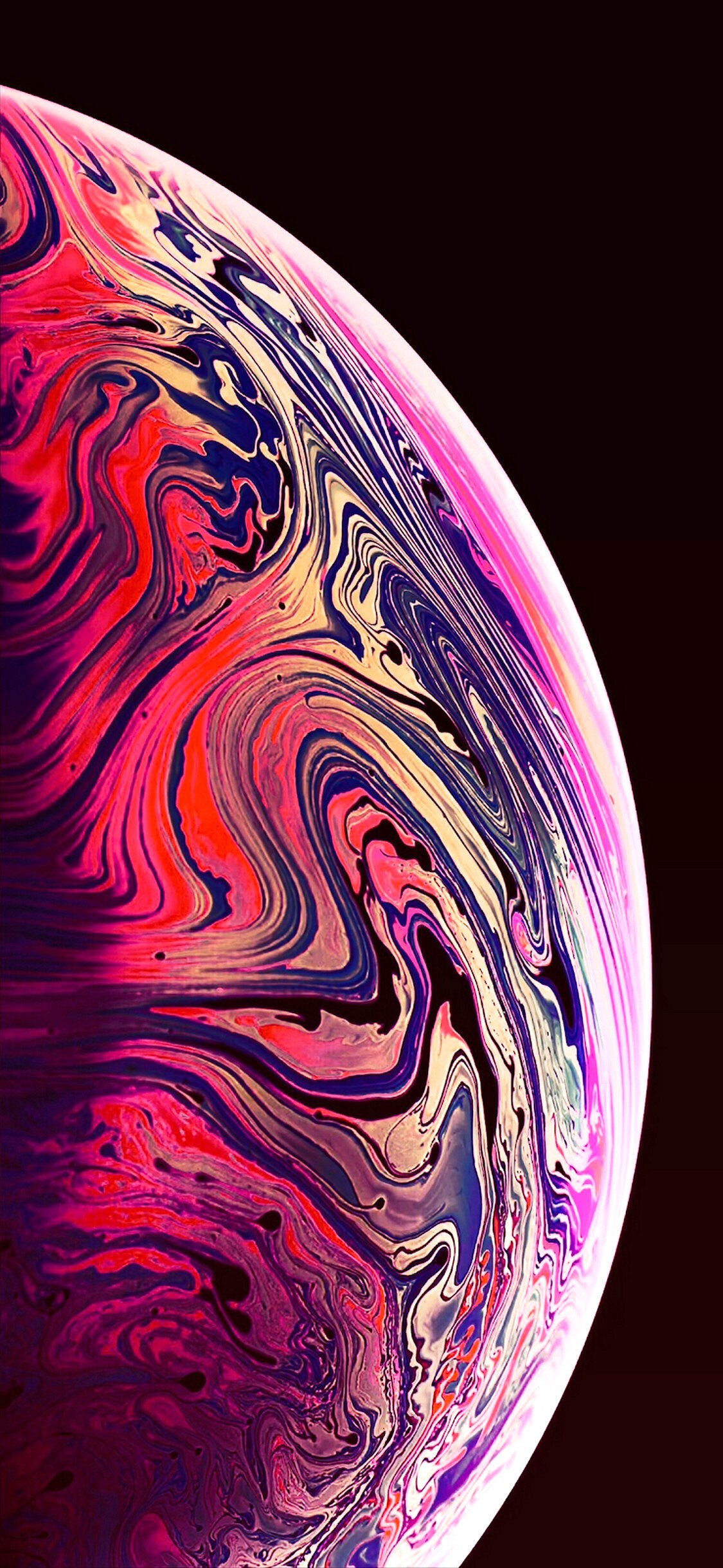 iPhone XS Wallpaper Home Screen With high-resolution 1125X2436 pixel. You can use this wallpaper for your iPhone 5, 6, 7, 8, X, XS, XR backgrounds, Mobile Screensaver, or iPad Lock Screen